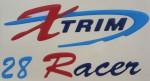 X-Trim Racer Logo