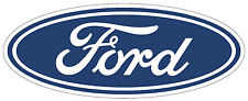 Ford Logo small