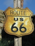 Route66 rusty