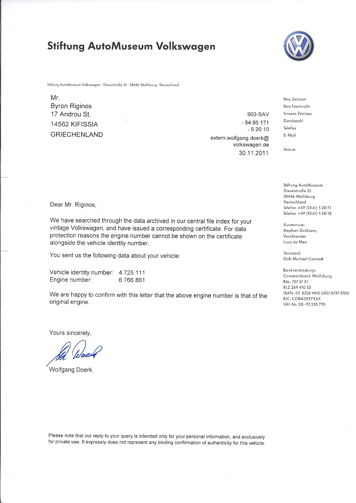 Museum Job Cover Letter Yorte