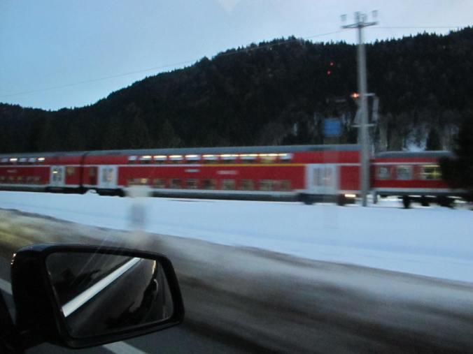 Cars & Trains