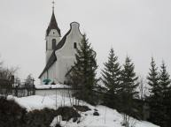 The Chapel in Mosern