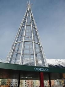 Swarovski town