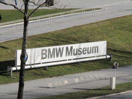 BMW Musum