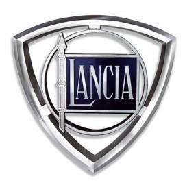 Lancia emblem ca. 1957