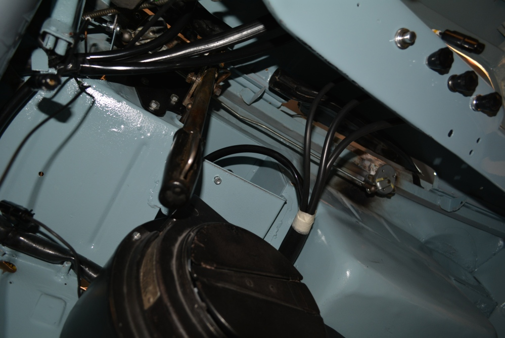 A milestone moment for the 1957 Lancia Aurelia B20S, Ser.VI restoration project (6/6)