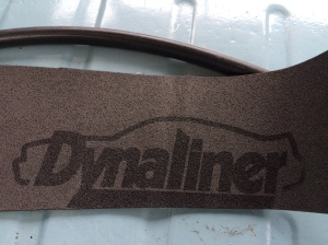 The Dynaliner is an ultra-lightweight high performance closed cell foam. Dark gray in color, Dynaliner is available in 1/8″, 1/4″ and 1/2″ thicknesses. Dynaliner is self-adhesive with a high-temperature acrylic adhesive. Dynaliner is optimized for temperatures from -30°F to 200°F (-34°C to 94°C) and meets both UL and FMVSS flame resistance. Learn more here: www.dynamat.com/brands/dynaliner/